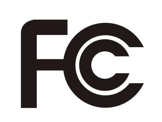 FCC标识