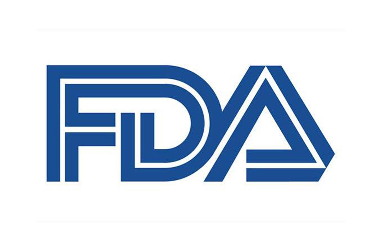 FDA标识
