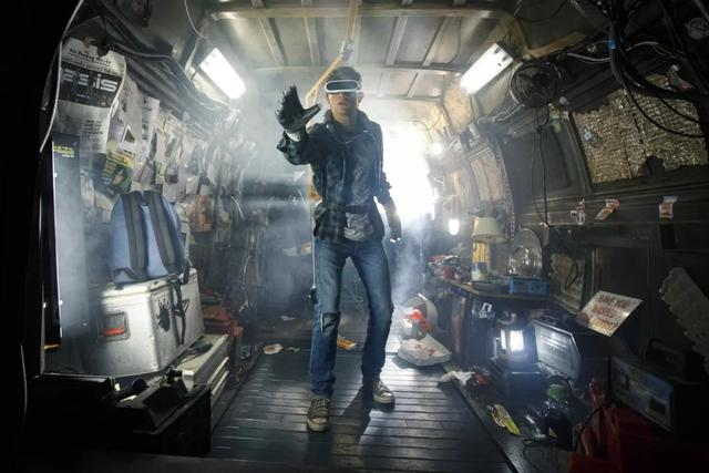 5G Makes Ready Player One a reality
