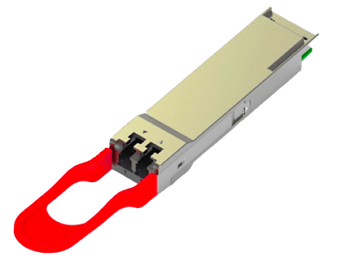 Gigalight 100G QSFP28 ER4 Lite Optical Transceiver